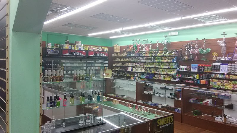 4042 Vapor | Vape Shop in Garner, North Carolina