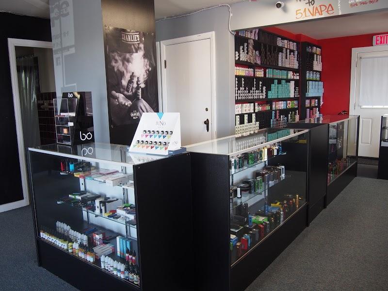51 Vape | Vape Shop in Clifton Park, New York