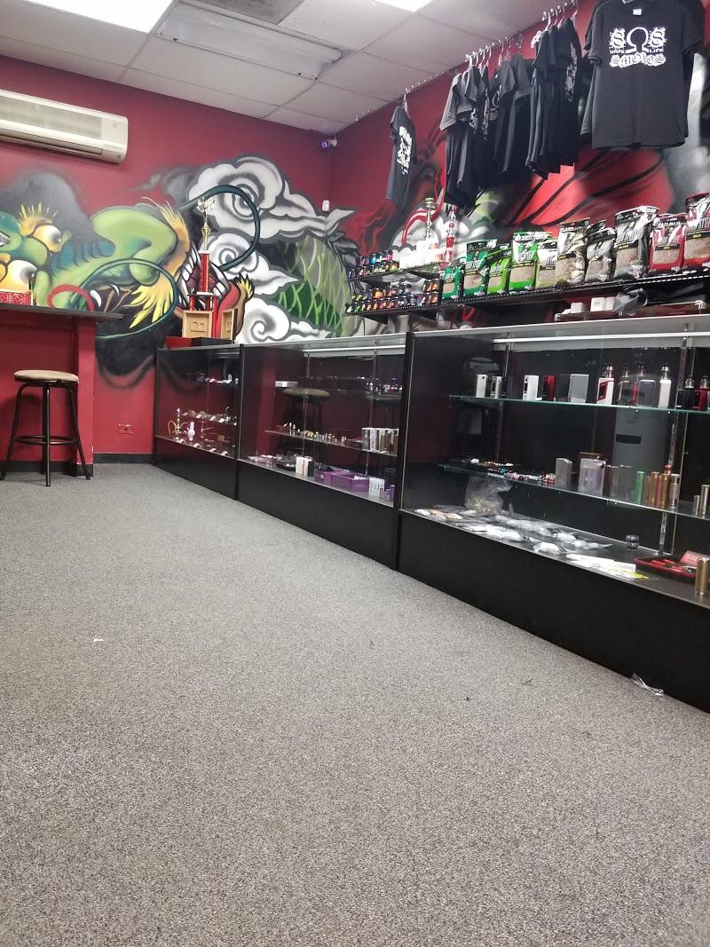 808 Smokes | Vape Shop in Pearl City, Hawaii