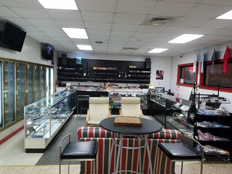A D Vapors Vape Shop In Boone North Carolina