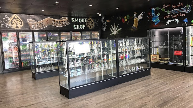 Ace of Spades Smoke Shop