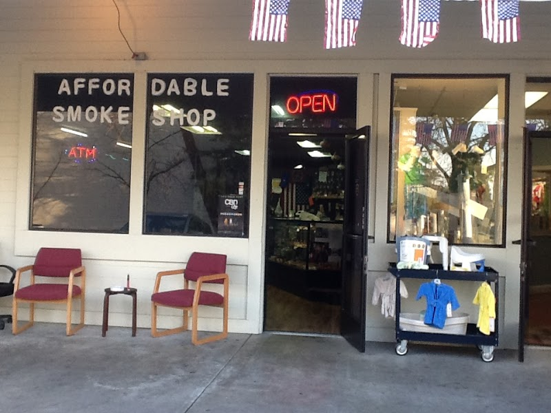 Affordable Smoke Shop