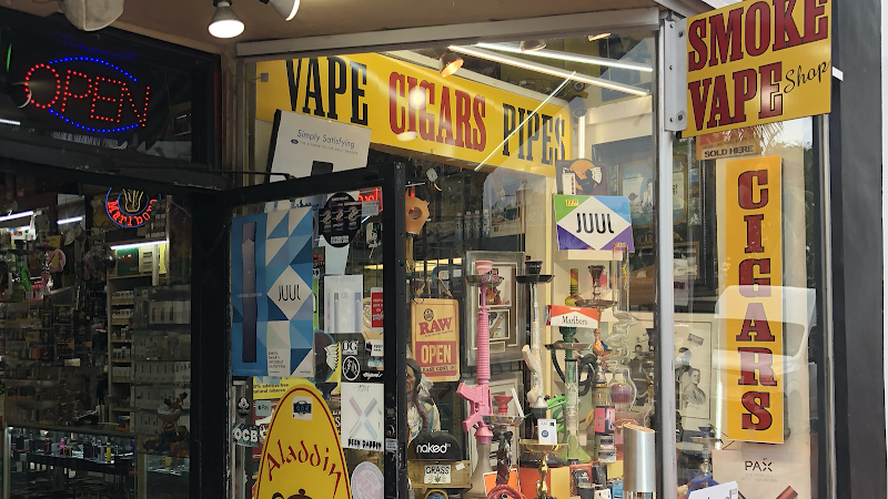 Aladdin Smokeshop