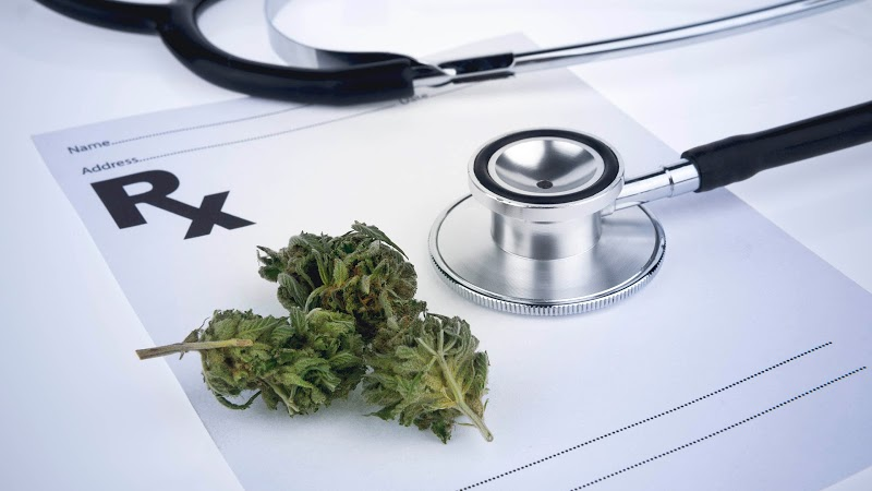 All Natural Medical | Marijuana Doctor