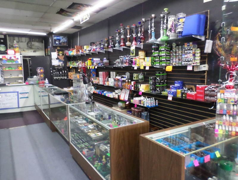 All Puffed Out Pipe And Tobacco | Headshop in Denver, Colorado