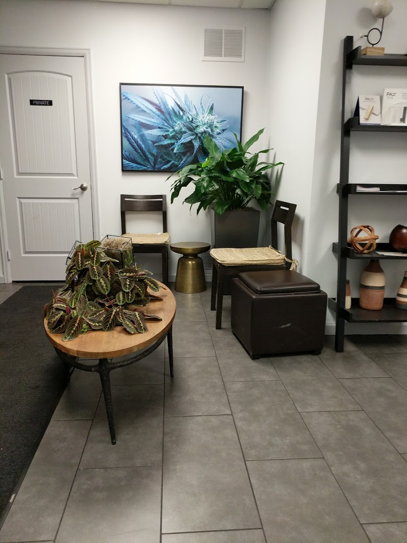 Altitude The Dispensary | Dispensary in Denver, Colorado