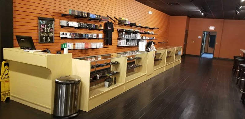 Best Vape Shops & E-Juice in Gahanna, Ohio | Find Vape Shops