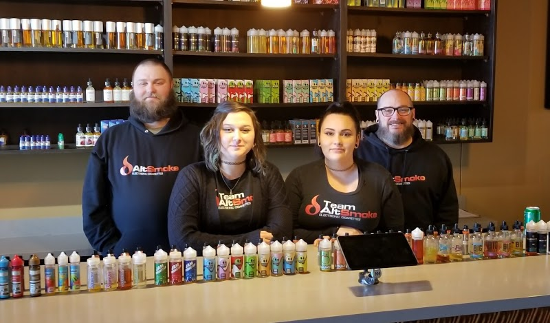 AltSmoke   Vape Shop in Cincinnati, Ohio