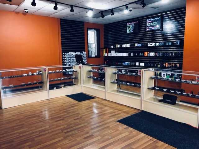 Best Vape Shops & E-Juice in Columbus, Ohio