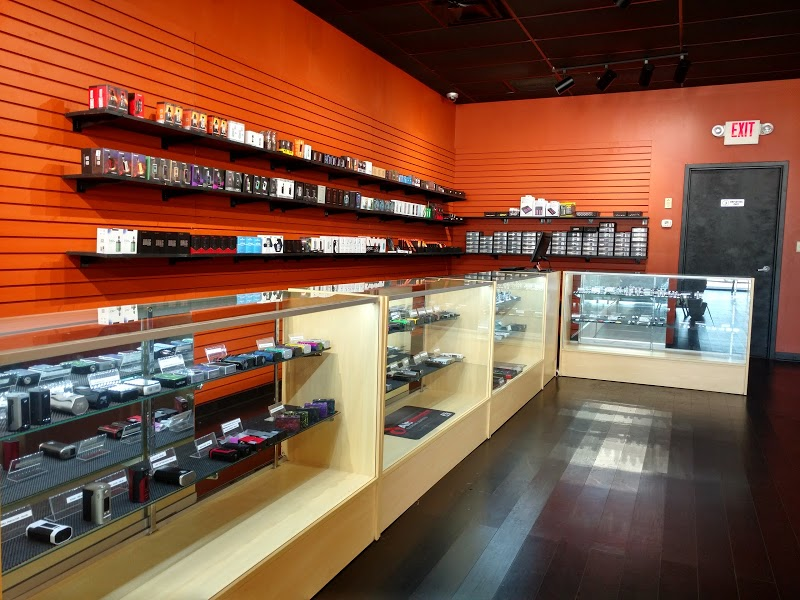 AltSmoke | Vape Shop in Springdale, Ohio