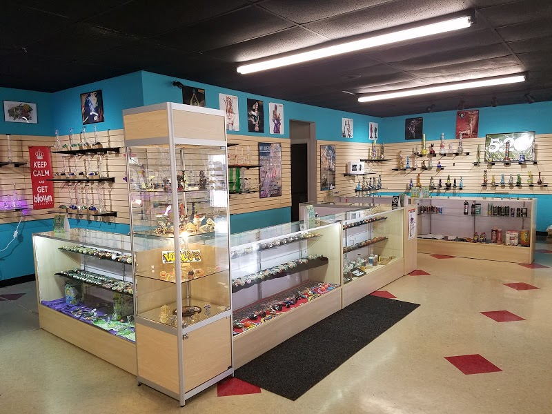 Andy\'s Smoke Shop