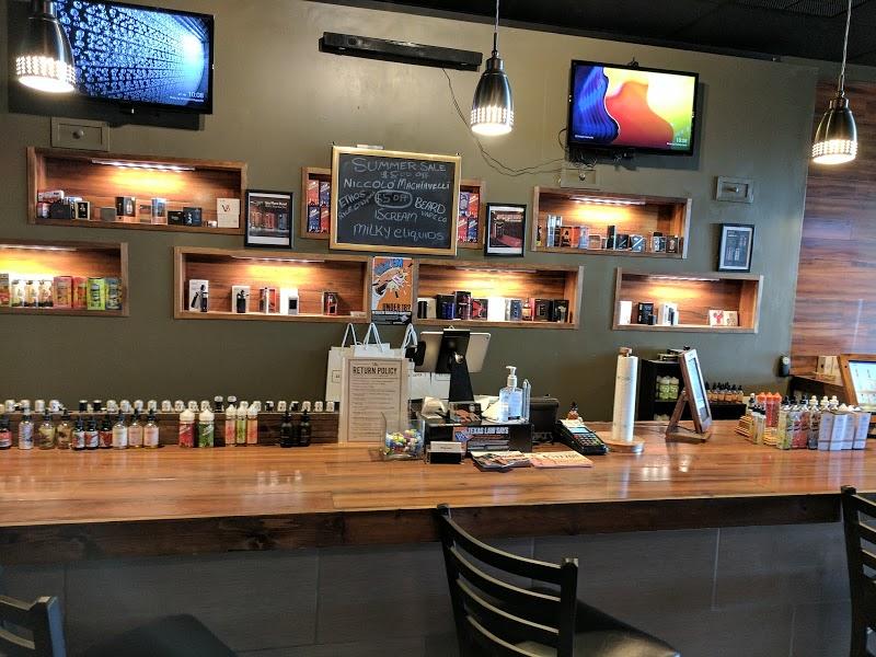 Best Vape Shops & E-Juice in Carrollton, Texas | Find Vape