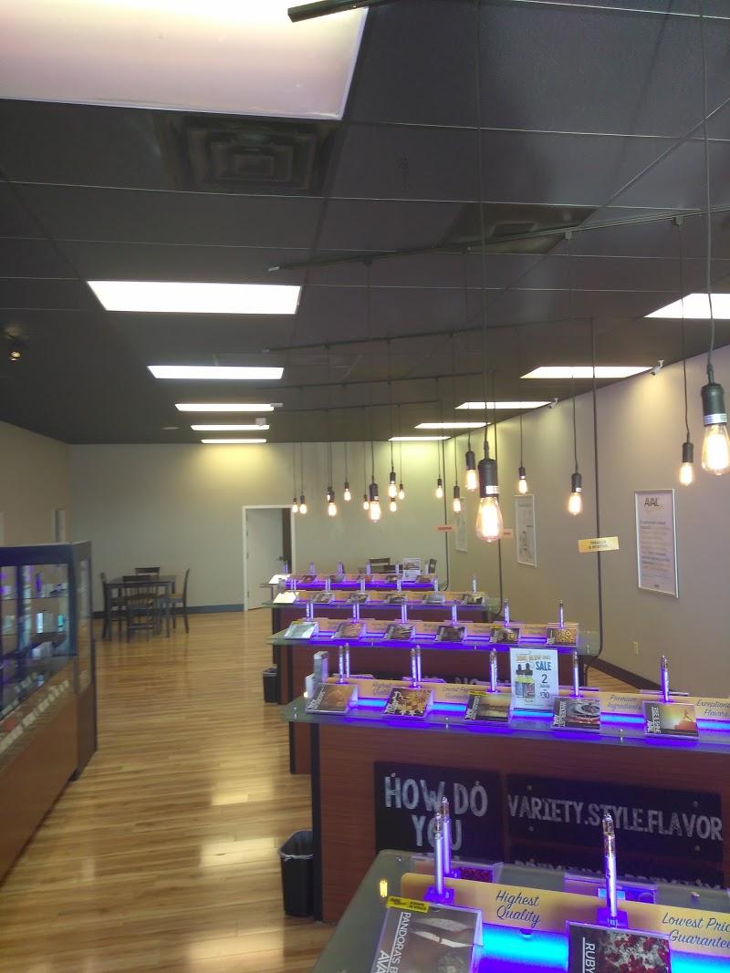 Avail Vapor | Vape Shop in Leland, North Carolina