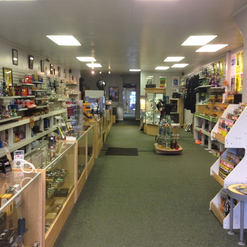 BDT Smoke Shop Oxford