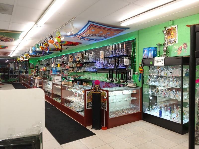 BDT Smoke Shops Chesterfield