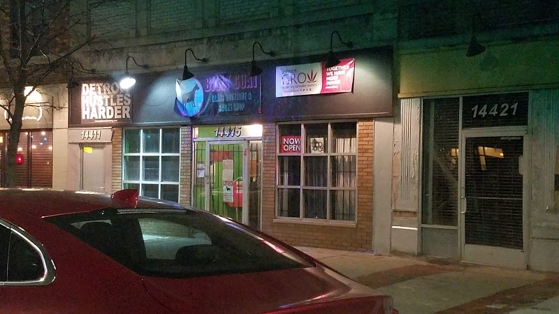 BDT Smoke Shops Detroit