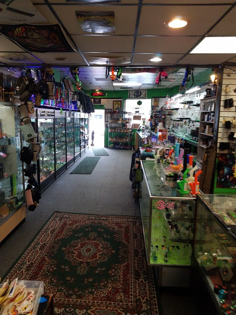 BDT Smoke Shops - Roseville