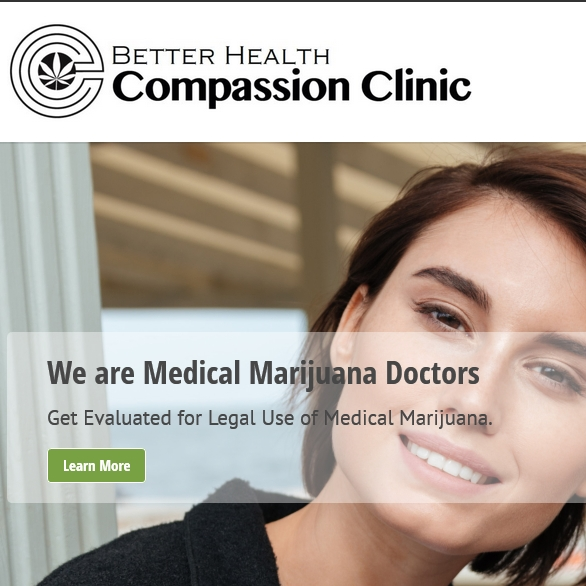 Better Health Compassion Clinic - Medical Marijuana Doctor