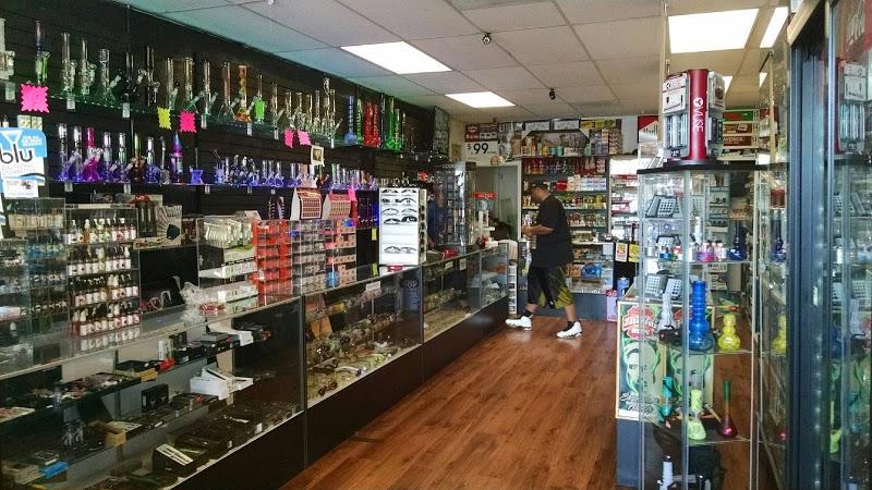 Best Vape Shops & E-Juice in Carmichael, California | Find