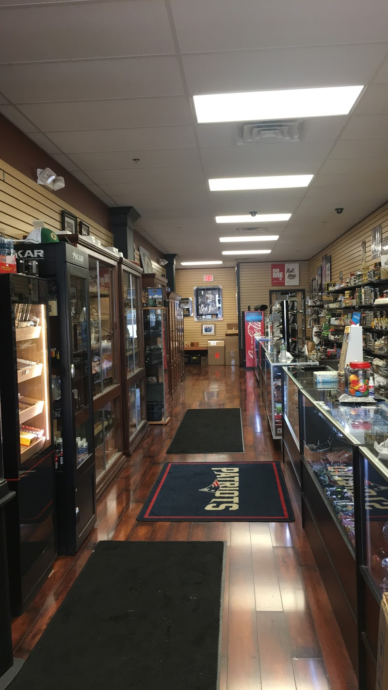 Billerica Smoke Shop