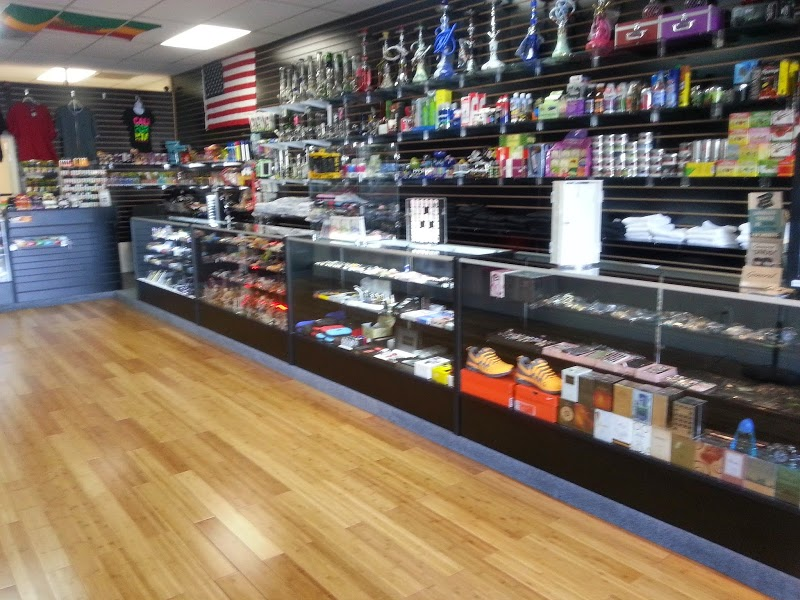 Blazin Jayz Smoke Shop