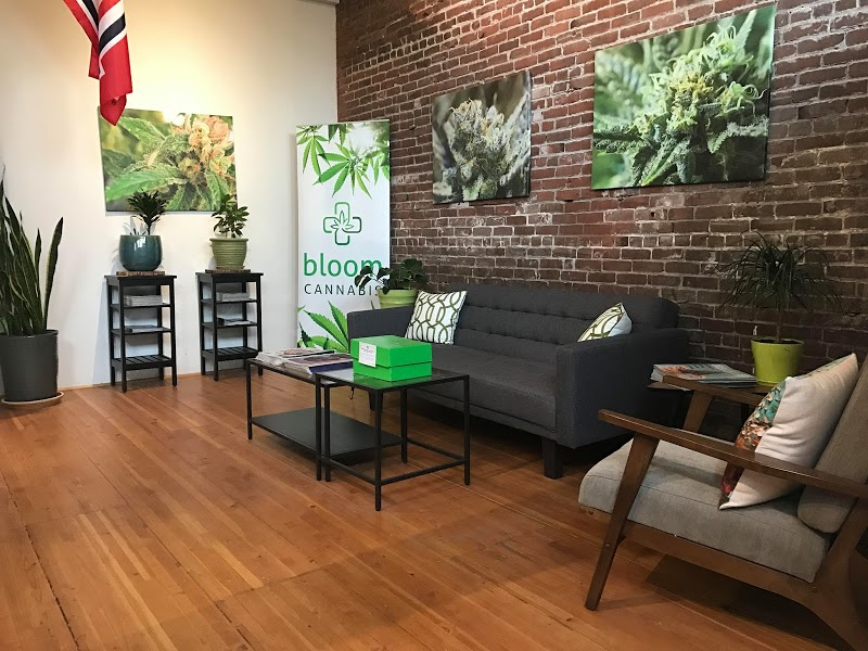 Bloom Dispensary - Portland
