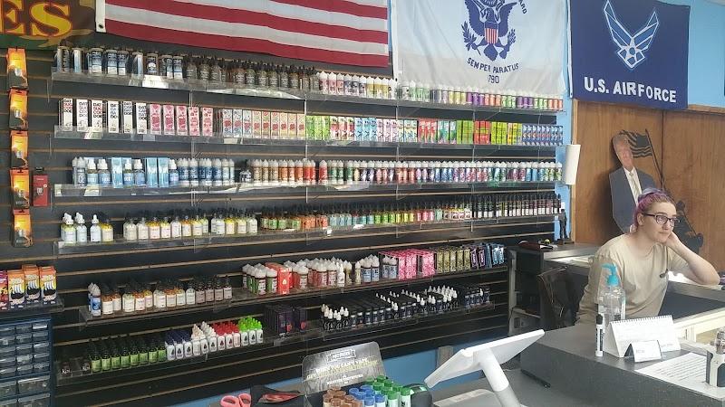 Best Vape Shops & E-Juice in Pensacola, Florida | Find Vape Shops