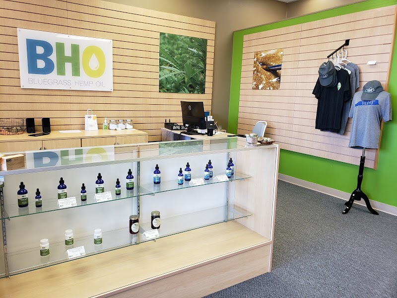 Best Cannabis Dispensaries in Lexington, Kentucky