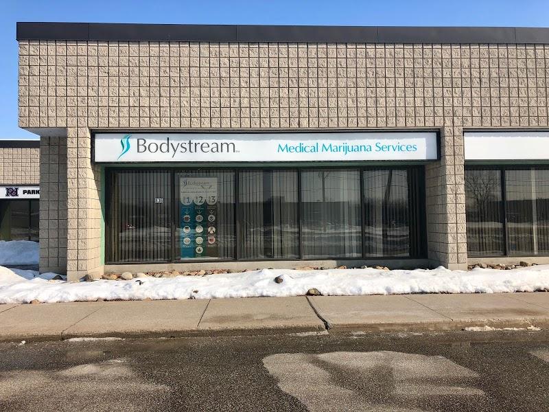 Body Stream