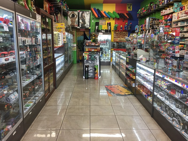 Brazil Smoke & Vape Shop
