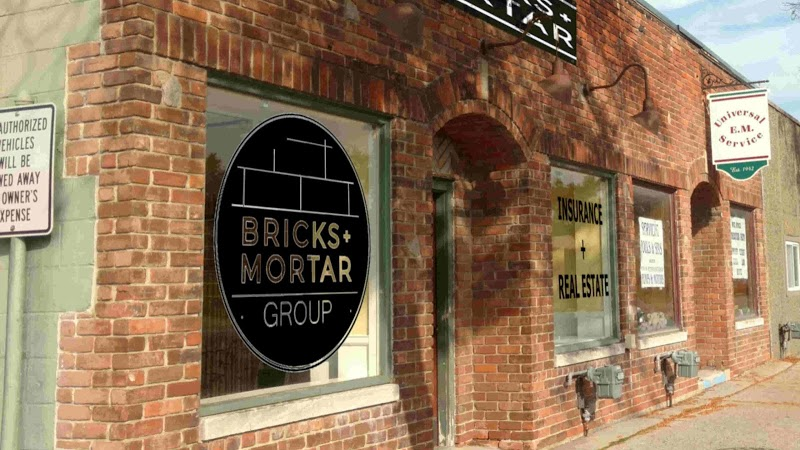 Bricks + Mortar Cannabis