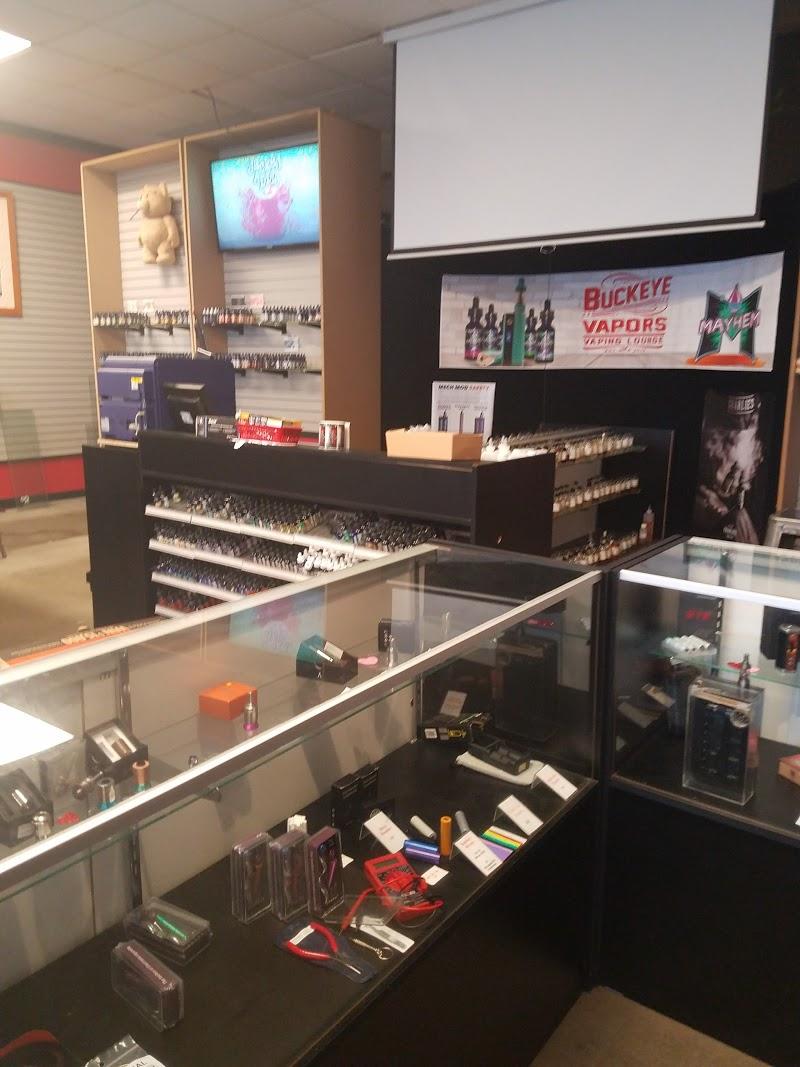 Buckeye Vapors   Vape Shop in Grove City, Ohio