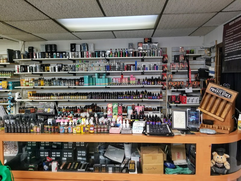 Best Vape Shops & E-Juice in Fort Pierce, Florida | Find Vape Shops
