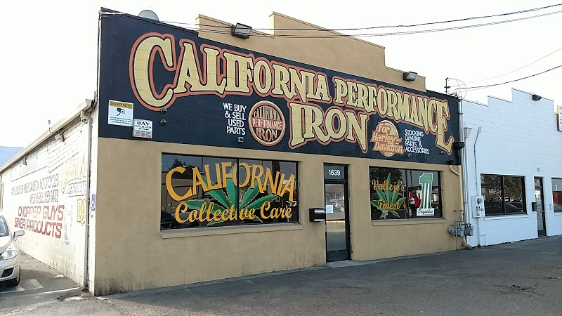 California Collective Care Dispensary