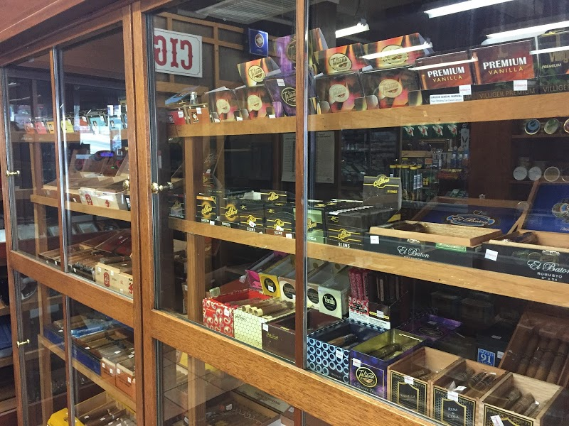 California Tobacco Center