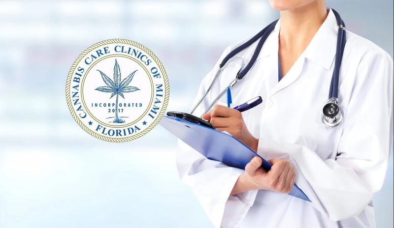 Cannabis Care Clinics of Miami