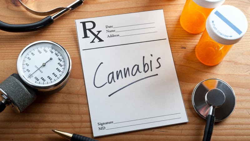 Cannabis Doctors of New York