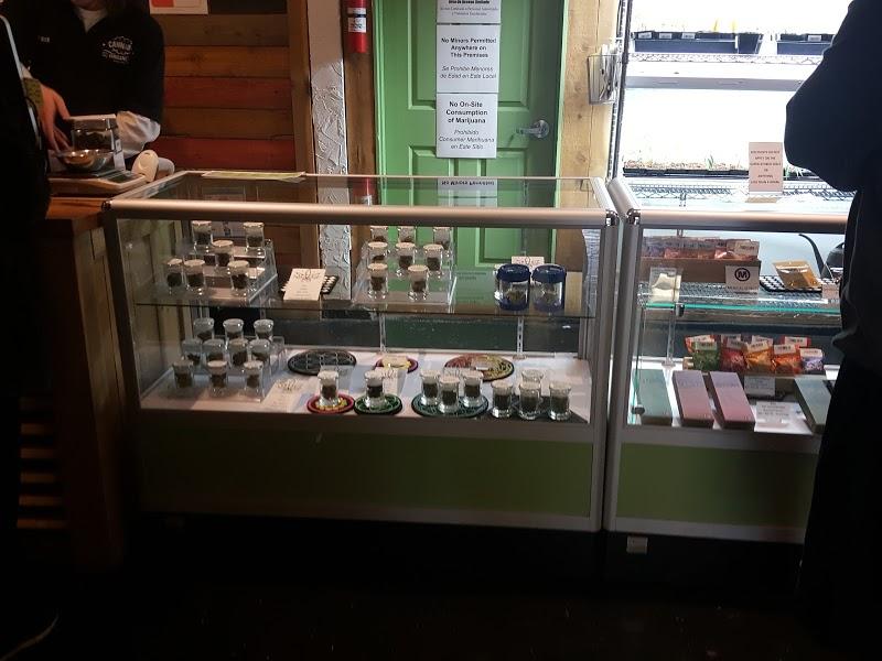 Cannabliss & Co  - Main Street   Dispensary in Springfield