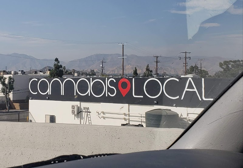 Cannabis Local Los Angeles - an LA Cannabis Dispensary
