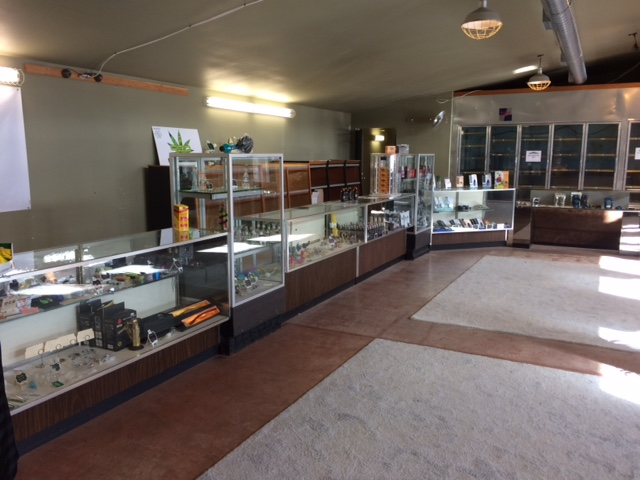 Cannabis Superstore