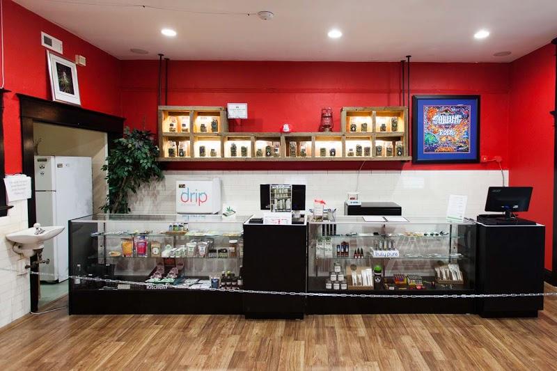 Best Cannabis Dispensaries in Portland, Oregon
