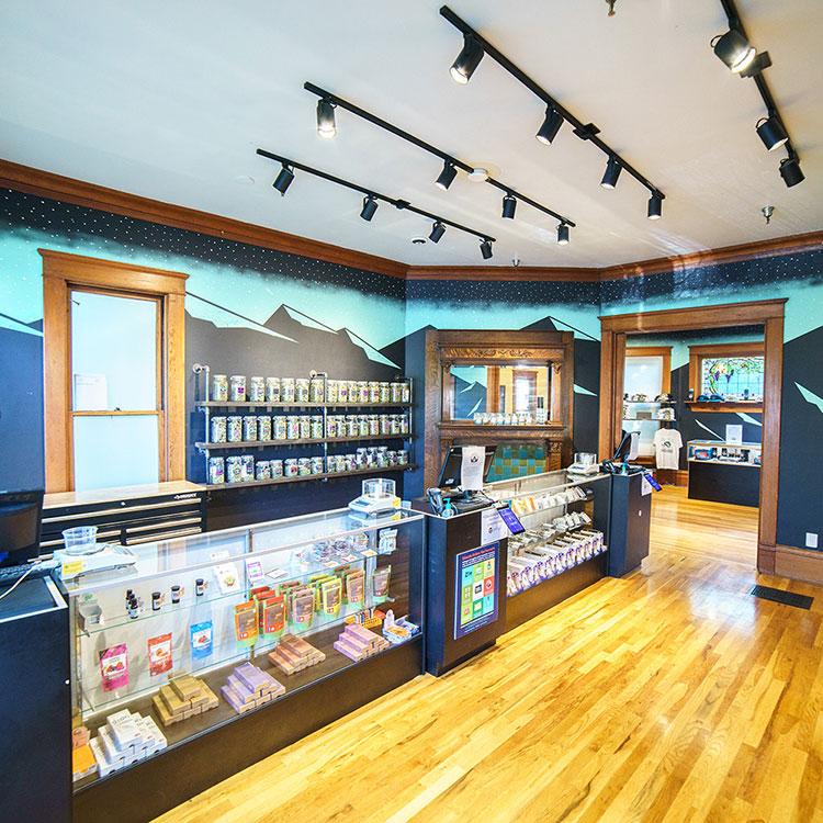 Best Cannabis Dispensaries in Eugene, Oregon
