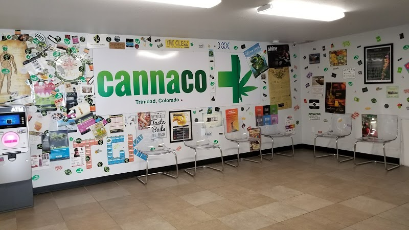CannaCo Recreational Marijuana