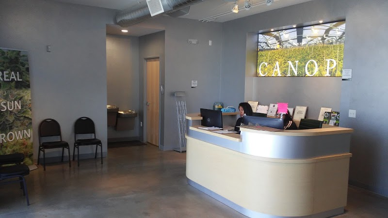 CANOPI Cannabis Dispensary