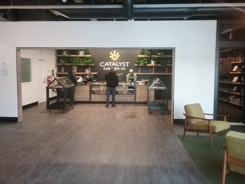 Catalyst Cannabis Company