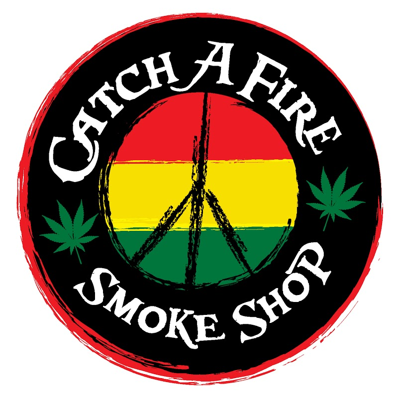 Catch a Fire Smoke Shop