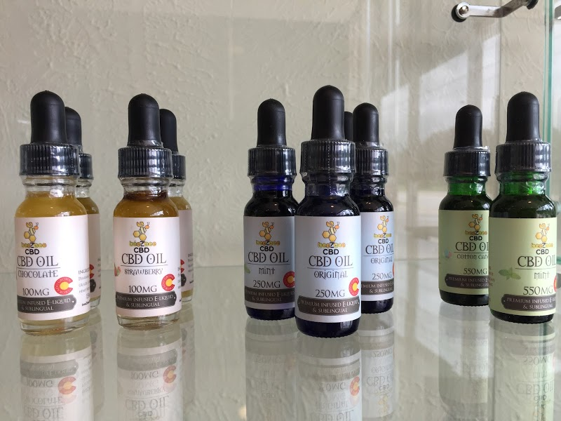 CBD HOLISTIC HEALTH
