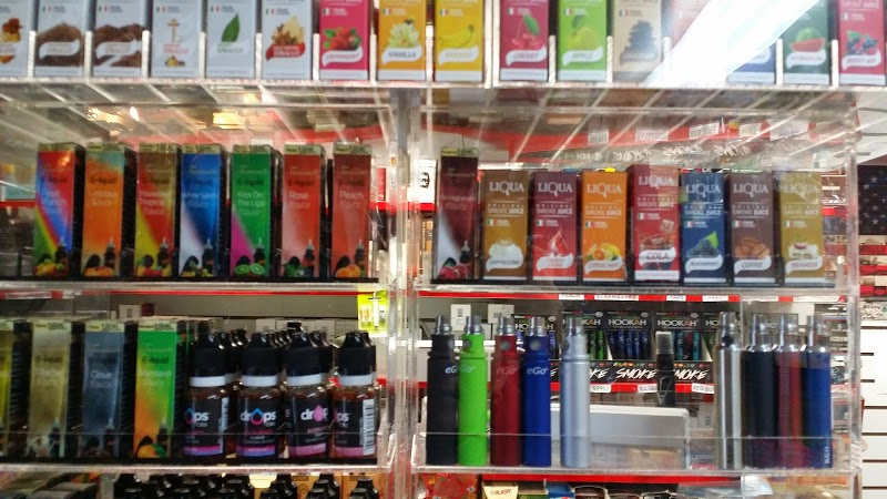 Best Vape Shops & E-Juice in North Dartmouth, Massachusetts