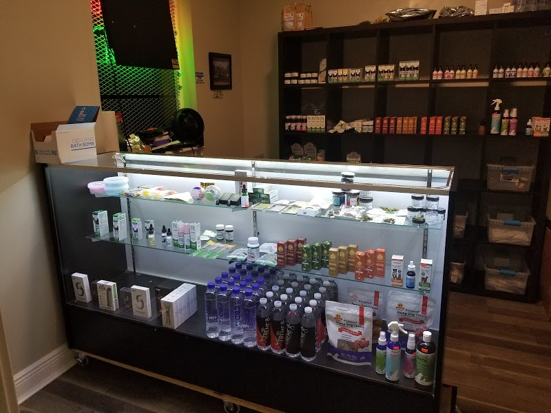 Central Florida CBD Dispensary