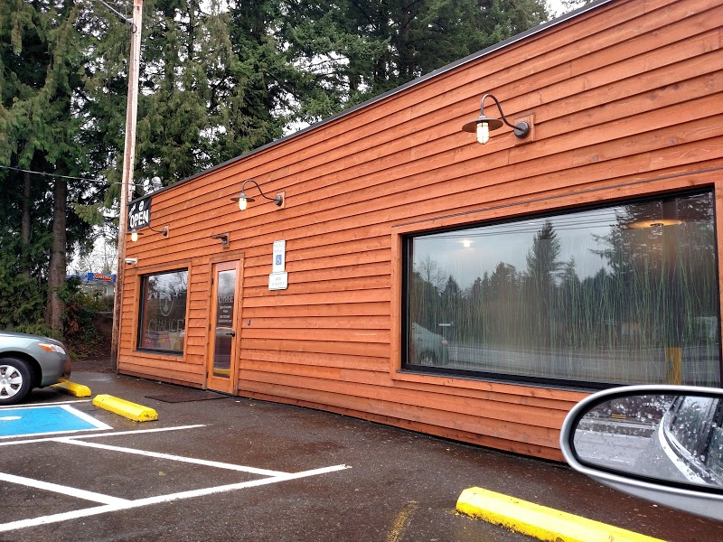 Chalice Farms - Tigard Marijuana Dispensary